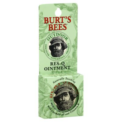 Burt's Bees Res-Q. 60 oz. Ointment With Blister Box