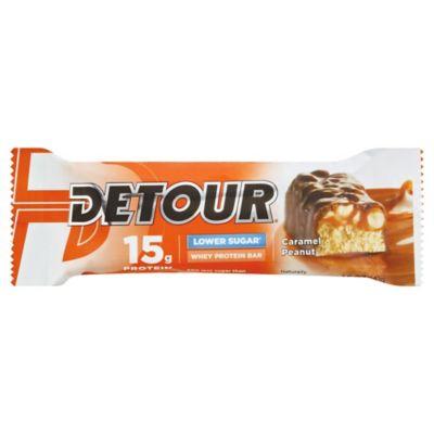 Detour® Lower Sugar 1.5 oz.Caramel Peanut Protein Bar