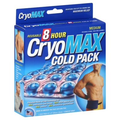 Cryo-MAX® Medium Cold Pack