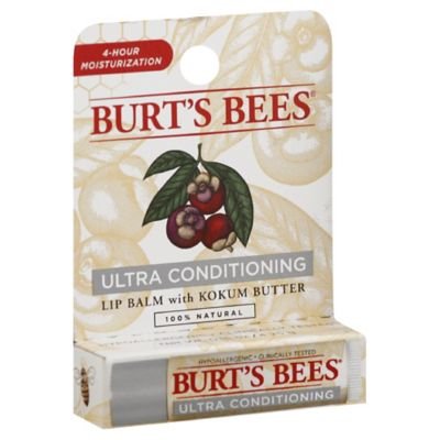 Burt's Bees® 0.15 oz. Ultra-Conditioning Lip Balm