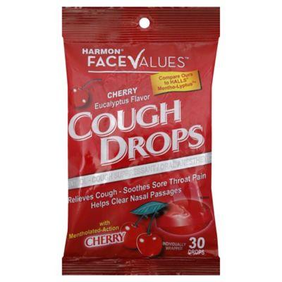 Cough Dropslozenges