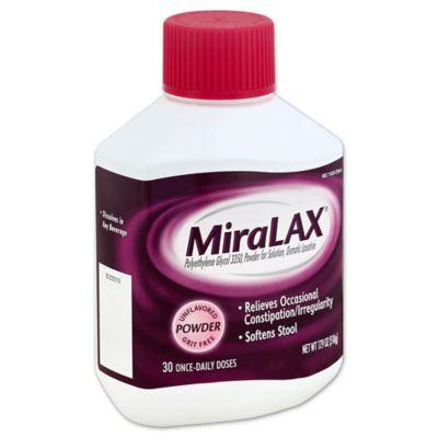 MiraLAX Gi