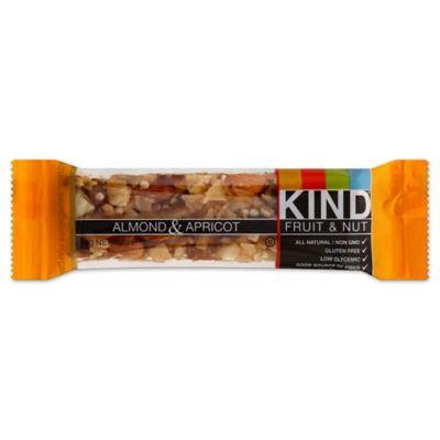 Kind® Fruit and Nut 1.4 oz. Almond Apricot Snack Bar