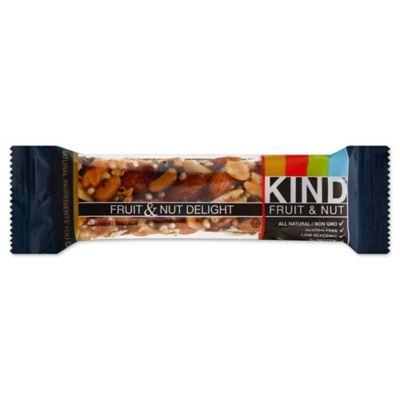 Kind® Fruit and Nut 1.4 oz. Fruit & Nut Delight Snack Bar
