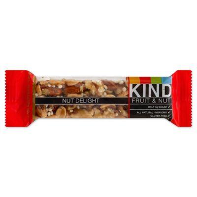 Kind® Fruit and Nut 1.4 oz. Nut Delight Snack Bar