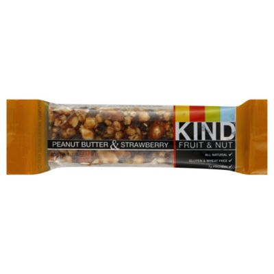 Kind Fruit & Nut 1.4 oz. Peanut Butter & Strawberry Bar