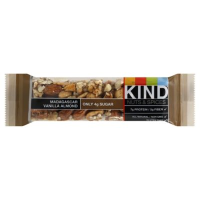 Kind Nutrition Bars