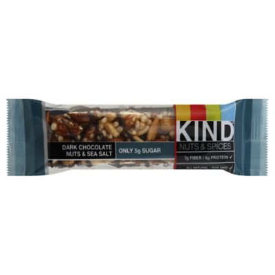 Kind 1.4 oz. Dark Chocolate, Nuts & Sea Salt Bar