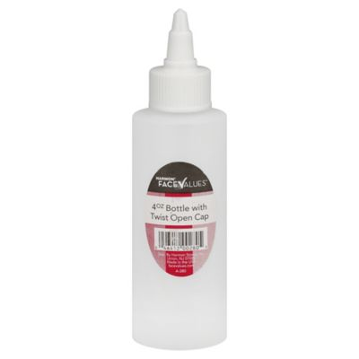 Harmon® Face Values™ 4 oz. Bottle with Twist Lock Cap