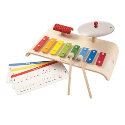 PlanToys® Musical Set