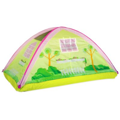 Pacific Play Tents Cottage Twin Bed Tent