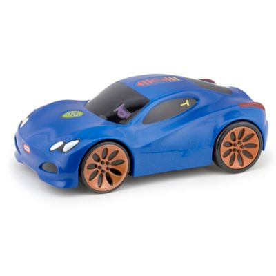 Little Tikes® Touch 'N Go Racers™ Blue Sports Car