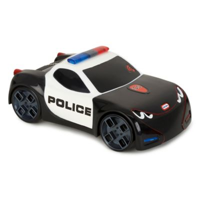 Little Tikes® Touch 'N Go Racers™ Police Car