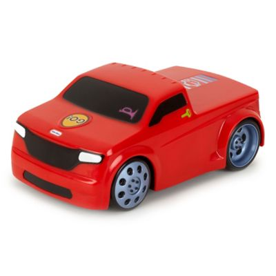Pretend Play > Little Tikes® Touch 'N Go Racers™ Red Truck