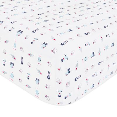 Babyletto In Fitted Crib Sheet