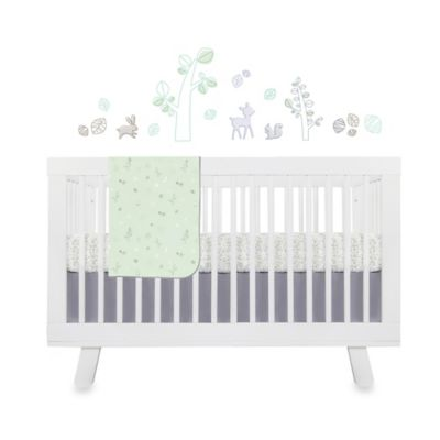 Babyletto Tranquil Woods 4-Piece Bedding Set