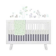 Babyletto Tranquil Woods Crib Bedding Collection Buybuy Baby
