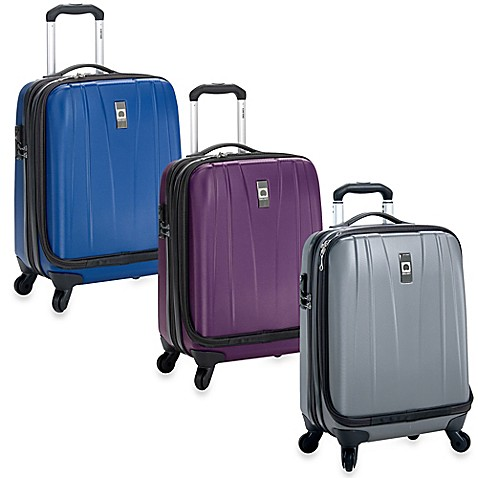 DELSEY Helium Shadow 19-Inch International Carry-On