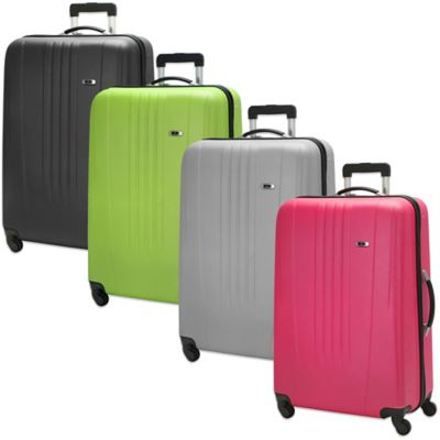 Skyway® Luggage Nimbus 28-Inch Expandable Spinner in Very Berry