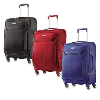 Samsonite® LIFTwo™ 21-Inch Spinner in Blue