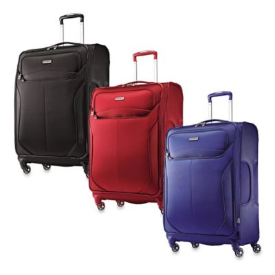 Samsonite® LIFTwo™ 25-Inch Spinner Luggage in Red