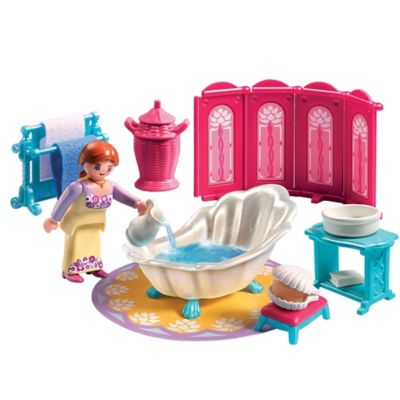 Playmobil® Royal Bath Chamber Set