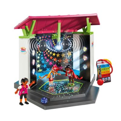 Playmobil® Children's Club with Disco