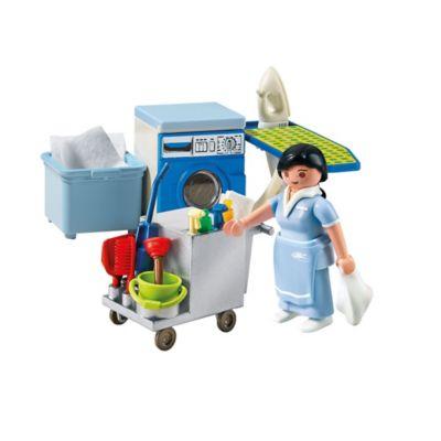 Playmobil® Housekeeping Service