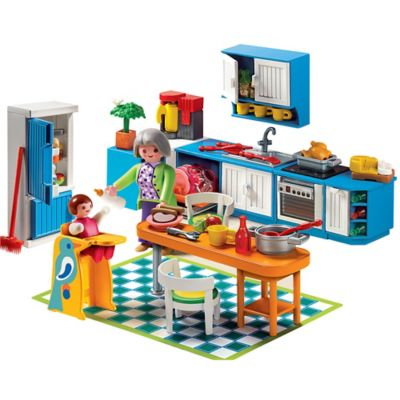 Playmobil® Grand Kitchen Set