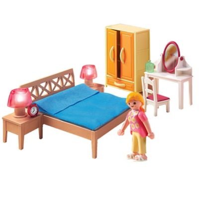 Playmobil® Parent's Bedroom Set
