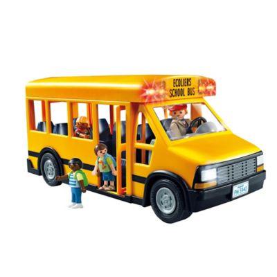 Multi School Bus