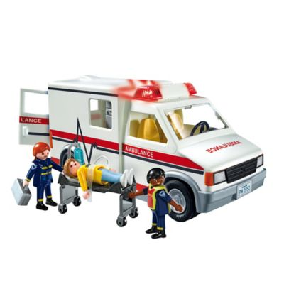 Playmobil® Rescue Ambulance