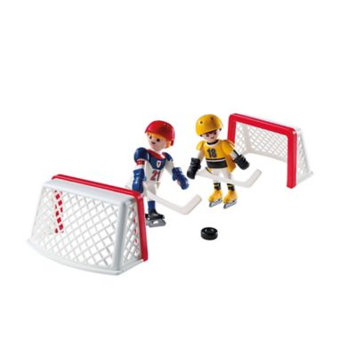 Playmobil® Multisport Boy Carrying Case Playset