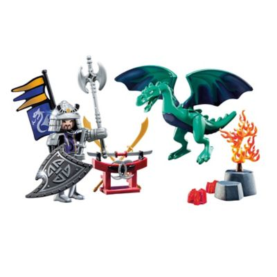 Playmobil® Dragon Knight Carrying Case Playset