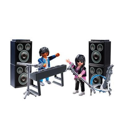 Playmobil® Band Carrying Case Playset