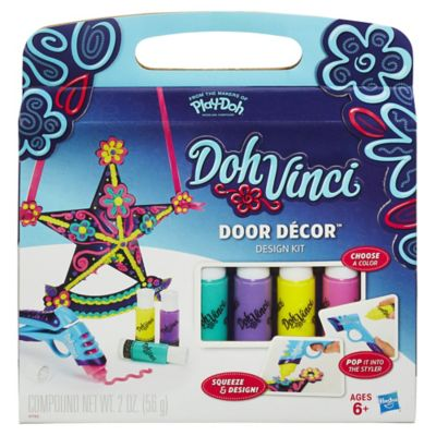 Hasbro® DohVinci Door Décor Kit