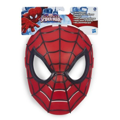 Hasbro® Marvel® Ultimate Spider-Man Hero Mask