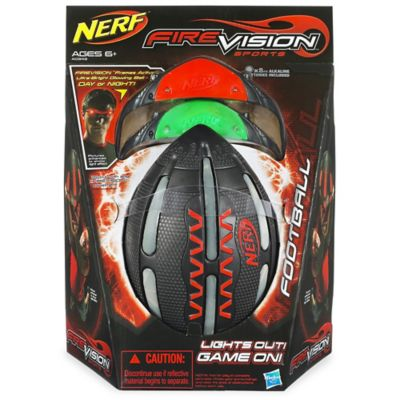 Nerf® Firevision Sports Football Set