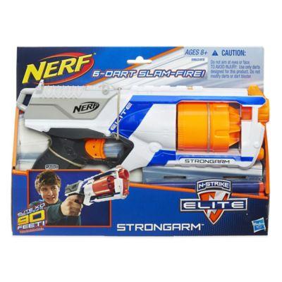 Nerf® N-Strike Elite Strongarm Blaster