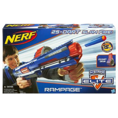 Nerf Gifts for Kids