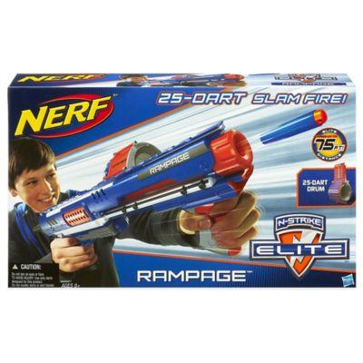 Nerf® N-Strike Elite Rampage Blaster