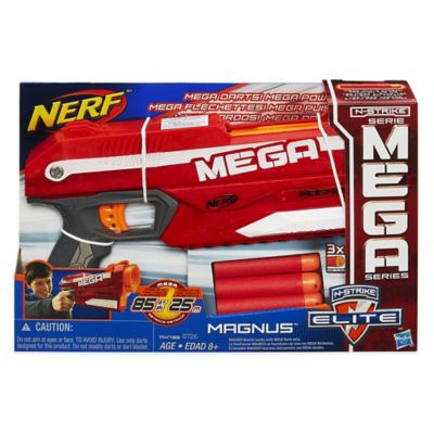 Nerf® N-Strike Elite Mega Magnus Blaster
