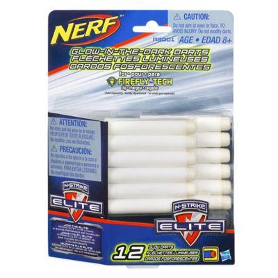 Nerf® N-Strike Elite 12-Pack Glow Dart Refill
