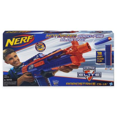 Nerf® N-Strike Elite Rapidstrike CS-18 Blaster