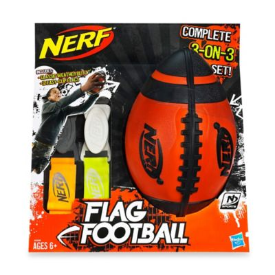 Nerf® N-Sports Flag Football Set