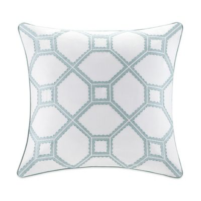Harbor House™ Flourish Square Throw Pillow