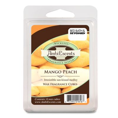 Mango Peach Fragrance Cubes