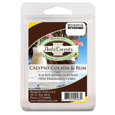 Calypso Colada & Rum Fragrance Cubes