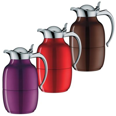 Alfi® 1-Liter Helena Carafe in Brown