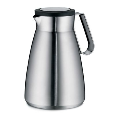 Stainless Steel Vacuum Insulated Carafe